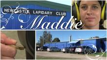 Maddie's Internship