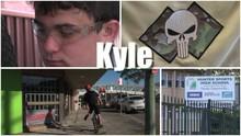 Kyle's Internship