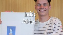 Portfolio: Inside advice SHORT