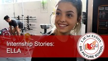 Internship Stories: Ella