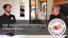 The Graduate Portfolio: A New Pathway (LBPS)