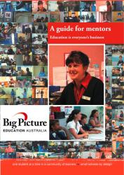 Mentor guide cover